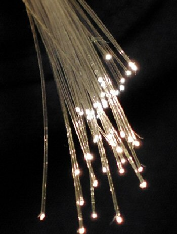 Optical fiber cables. Image copyright Raimond Spekking / Wikimedia Commons / CC-BY-SA-3.0 & GFDL